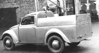 1946VolkswagenBeetlePickup